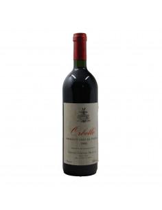 ORBELLO 1993 AZIENDA AGRICOLA SELLA Grandi Bottiglie