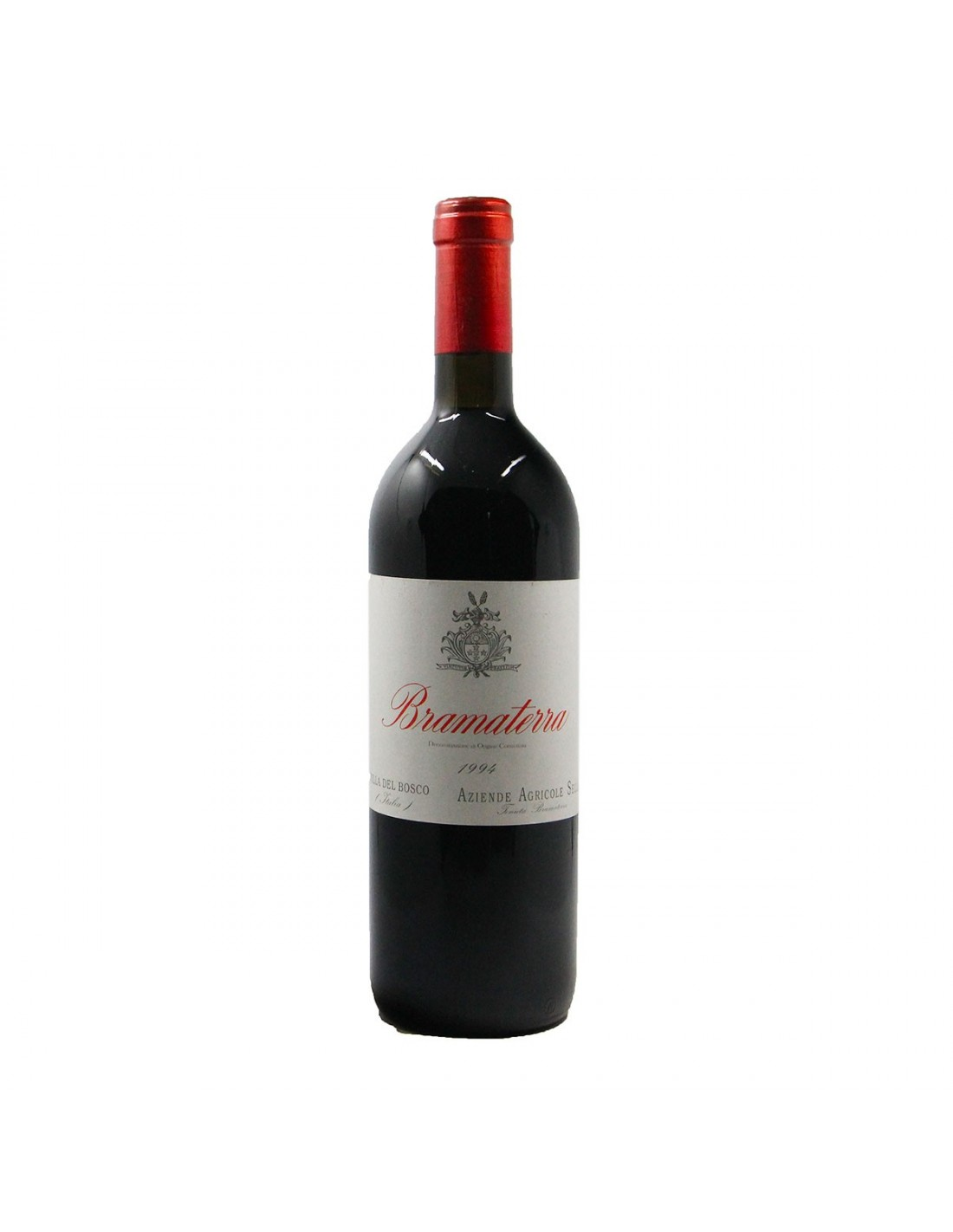 BRAMATERRA 1994 AZIENDA AGRICOLA SELLA Grandi Bottiglie