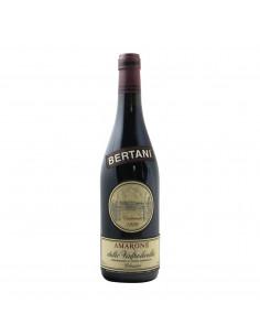 AMARONE DELLA VALPOLICELLA 1999 BERTANI Grandi Bottiglie