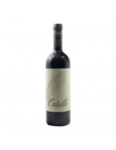 CATULLO CABERNET SAUVIGNON E CORVINA 1999 BERTANI Grandi Bottiglie