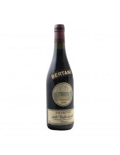 AMARONE DELLA VALPOLICELLA 2000 BERTANI Grandi Bottiglie