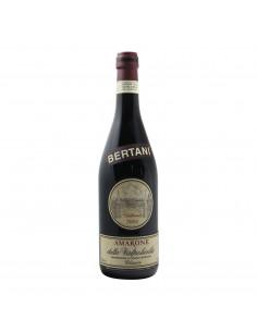AMARONE DELLA VALPOLICELLA 2004 BERTANI Grandi Bottiglie