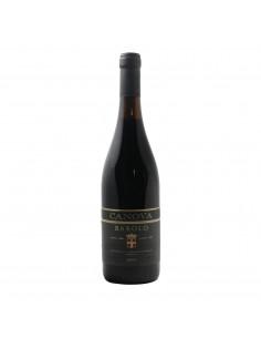 BAROLO 1999 CANOVA Grandi Bottiglie