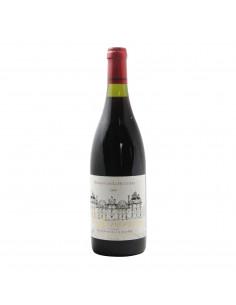 CHEVERNY 1999 DOMAINE DE LA HUTTIERE Grandi Bottiglie