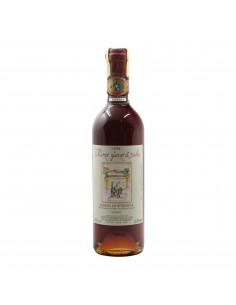 ALBANA DI ROMAGNA PASSITO 0.5L 1999 ISTITUTO PROFESSIONALE AGRICOLTURA Grandi Bottiglie