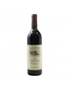 CABERNET COLLI BERICI 1999 LA PINETA Grandi Bottiglie