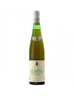 ALBINO GRAN RISERVA 1971 LEONE DE CASTRIS Grandi Bottiglie