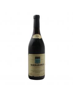 BARBARESCO 1986 CANTINE LANZAVECCHIA Grandi Bottiglie