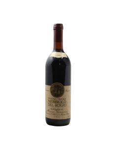 NEBBIOLO DEL ROERO 1986 MUSSO GIOVANNI Grandi Bottiglie