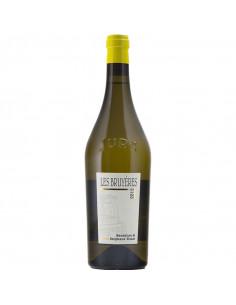 vino naturale Chardonnay Les Bruyeres (2012)