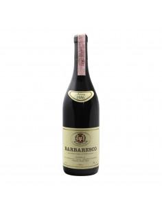 BARBARESCO 1986 CANTINA DOLCETTO E MOSCATO Grandi Bottiglie