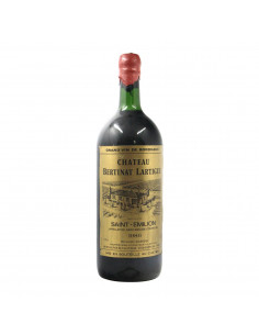 CHATEAU LARTIGUE MAGNUM 1986 CHATEAU LARTIGUE Grandi Bottiglie
