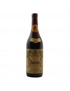 BAROLO CLEAR COLOUR 1971 TERRE DEL BAROLO Grandi Bottiglie