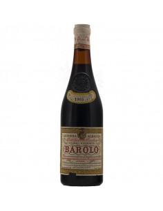 Barolo 1965 DAMILANO GRANDI BOTTIGLIE