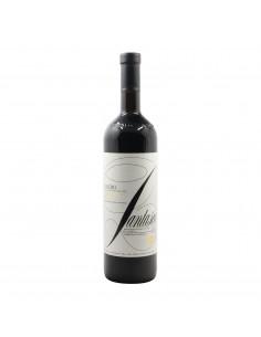NEBBIOLO D'ALBA LANTASCO 2001 CERETTO Grandi Bottiglie