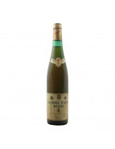LACRIMA D'ARNO 1964 MELINI Grandi Bottiglie