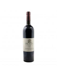 PINONERO LANGHE ROSSO 1995 ROCCHE DEI MANZONI Grandi Bottiglie