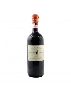 BAROLO MAGNUM 1996 CASCINA BALLARIN Grandi Bottiglie