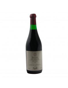 RECIOTO DELLA VALPOLICELLA CLASSICO 1992 NICOLIS Grandi Bottiglie