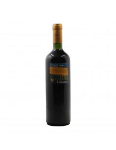 CIRO ROSATO 2000 LIBRANDI Grandi Bottiglie