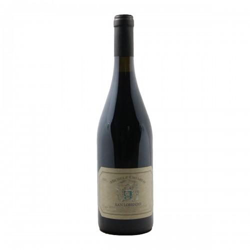 GRIGNOLINO 2000 CHIARLO MICHELE Grandi Bottiglie