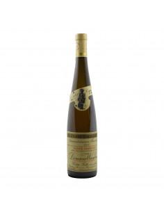 GEWURZTRAMINER FURSTENTUM 2002 DOMAINE WEINBACH Grandi Bottiglie