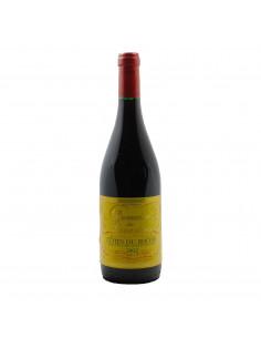 COTES DU RHONE 2002 DOMAINE DES LAVARINES Grandi Bottiglie