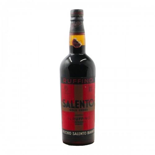 VECCHIO SALENTO BIANCO 1949 RUFFINO Grandi Bottiglie