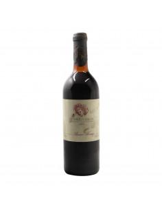 NEBBIOLO D'ALBA 1985 FIORINA FRANCO Grandi Bottiglie