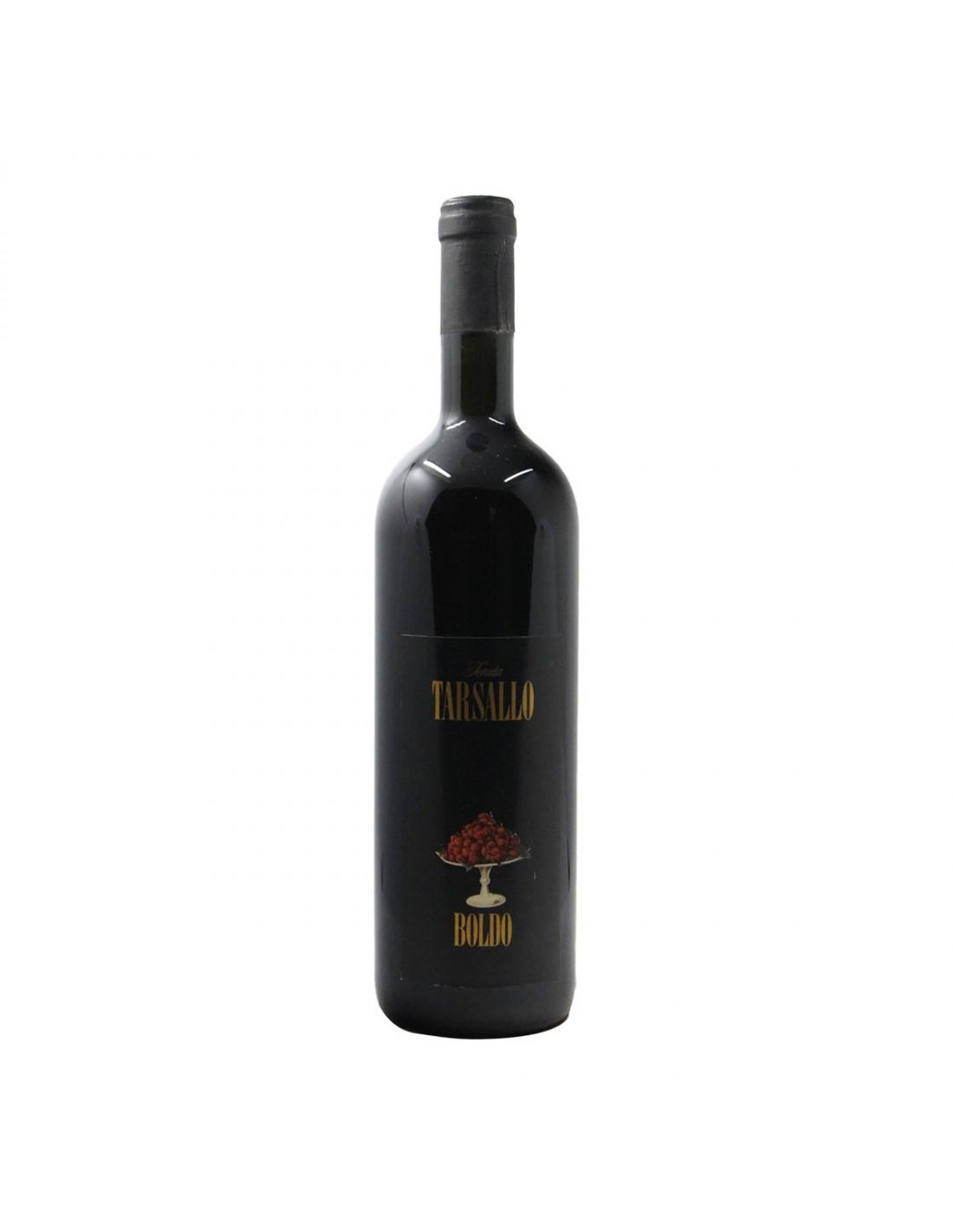 BOLDO 1985 TARSALLO Grandi Bottiglie