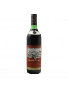 Pinot Nero 1985 TENUTA SCHLOSSHOF GRANDI BOTTIGLIE