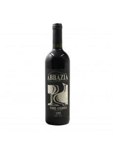 TORRE ALBAROLA 1995 ABBAZIA LERMA Grandi Bottiglie