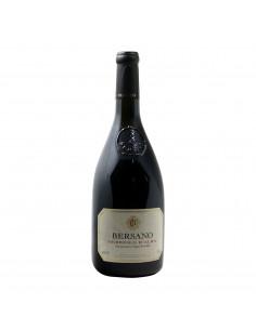 NEBBIOLO D'ALBA 1995 BERSANO Grandi Bottiglie