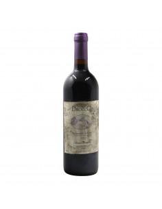 DOLCETTO 1995 LUIGI DROCCO Grandi Bottiglie