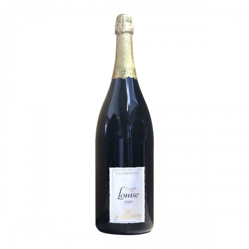 CHAMPAGNE CUVEE LOUISE DOUBLE MAGNUM OWC 1990 POMMERY GRANDI