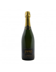 CHAMPAGNE BRUT HERITAGE COLLECTION 1990 TELMONT Grandi Bottiglie