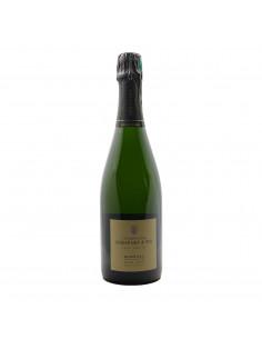 CHAMPAGNE BLANC DE BLANC MINERAL 2012 AGRAPART & FILS Grandi Bottiglie