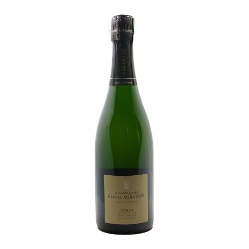 Champagne Bru Nature Venus AGRAPART & FILS GRANDI BOTTIGLIE