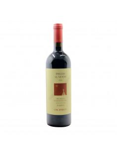 BRUNELLO DI MONTALCINO RISERVA POGGIO AL VENTO 2006 TENUTA COL D'ORCIA Grandi Bottiglie