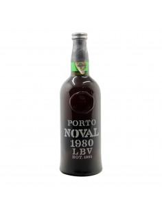 PORTO LBV 1980 NOVAL Grandi Bottiglie