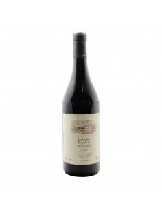 LANGHE NEBBIOLO 1991 ROCCA ALBINO Grandi Bottiglie
