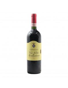 VINO NOBILE DI MONTEPULCIANO 1998 CONTUCCI Grandi Bottiglie