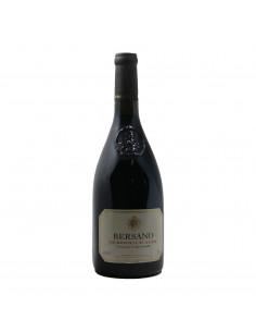 NEBBIOLO D'ALBA 1998 BERSANO Grandi Bottiglie