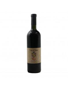 VINO ROSSO CONTE DE QUIRRA 1998 AZIENDA AGRICOLA MAZZOTTI Grandi Bottiglie