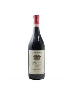 BAROLO MONVIGLIERO MAGNUM 1997 BEL COLLE Grandi Bottiglie