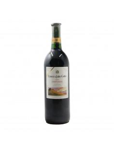 ZINFANDEL 1997 ERNEST E JULIO GALLO Grandi Bottiglie