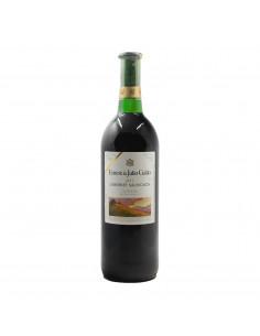 CABERNET SAUVIGNON 1997 ERNEST E JULIO GALLO Grandi Bottiglie