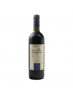 IL GINEPRO 1997 VASCO SASSETTI Grandi Bottiglie