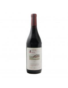 LANGHE FREISA 1997 LUIGI GIORDANO Grandi Bottiglie