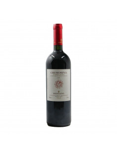 BARBERA D'ASTI CONTI DELLA CREMOSINA 1997 BERSANO Grandi Bottiglie